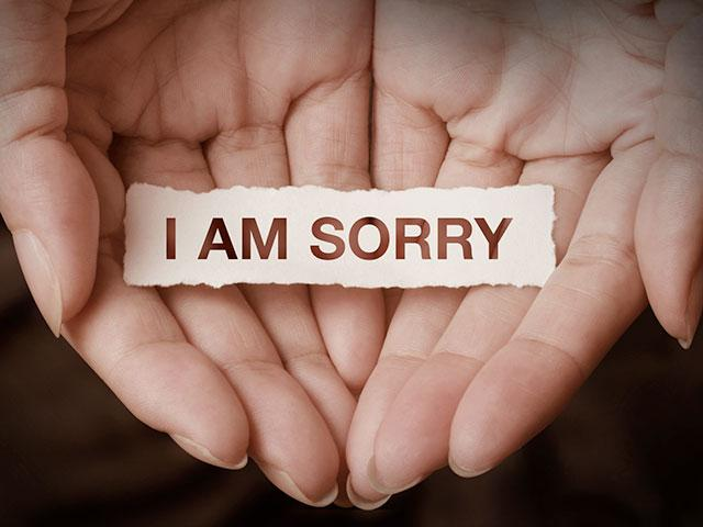 Why Should I Forgive?