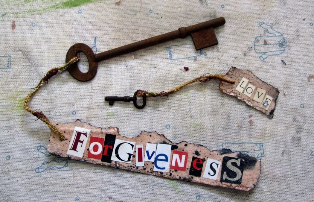 Seven Myths Regarding Forgiveness