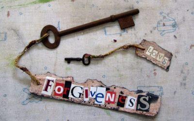 Seven Myths Regarding Forgiveness