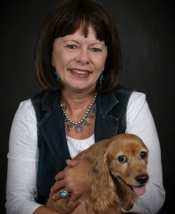 Christie Jones Counselor